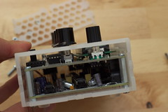 IMG_8182 (TheSlowGrowth) Tags: diy synth mission synthesizer shruthi shruthi1 4pole