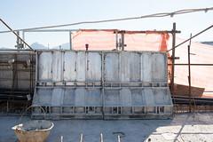 New Jersey - Construtora Andrade Gutierrez S/A -  Ponte Estaiada na Transcarioca, RJ