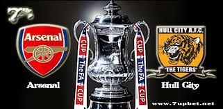 AIS Bekasi #AIS @AIS_BKS: #NobarAISBKS [FA CUP] | ARSENAL vs Hull City | Malam ini, start: 23.45 WIB @KampoengAlibaba | HTM: 11k/13k member/non svGiecK2vM0