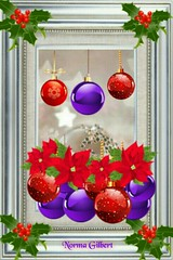 """Just A Little More Christmas"" (kimclatam) Tags: reds ibelieveinangels flickrheart flickrhearts whitegroup redisvibrantandpassionate koolpicsmoderated"