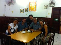 "Avec les amis José et Paola • <a style=""font-size:0.8em;"" href=""http://www.flickr.com/photos/113766675@N07/16210130611/"" target=""_blank"">View on Flickr</a>"