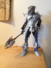 Hoia Aroha (Studs Not On Top) Tags: lego bionicle moc