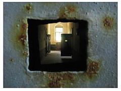 []  []     []                  [] (ben oït) Tags: rust prison jail rouille sinop geôles