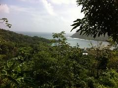 Sapzurro - Capurgan - La Miel (Agiraldoceron) Tags: mar playa paisaje basura plstico contaminacin ocano capurgan lamiel sapzurro darin