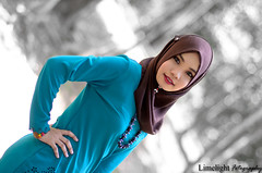 Syafienaz (Limelight Fotography) Tags: cute sexy girl beautiful fashion scarf hair eyes pretty photoshoot sweet modeling gorgeous hijab muslimah malaysia kualalumpur lovely kl tudung