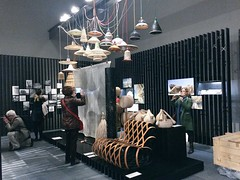 I-MESH at MUDEC in Milan 2016 (I-MESH) Tags: show milan century design pattern milano september international exposition april after triennale occasion collina xxi mudec 2016 design zucchi imesh 21st design wwwimesheu architecture imeshmktg sempering