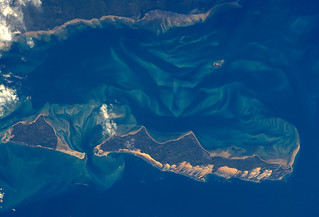 Coast of Mozambique