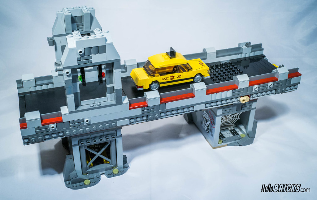 The World's Best Photos of 76057 and lego - Flickr Hive Mind