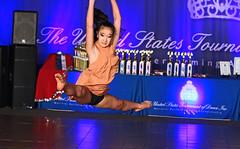 IMG_3840 (SJH Foto) Tags: girls kids dance jump competition teen teenager tween teenage