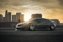 Genesis Coupe | R1