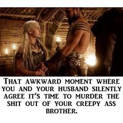 Game of Thrones #GameofThrones #GoT #Tyrion #Lannister #Arya #Stark #Daenerys #Targaryen #JonSnow #Hodor #Humor (GameofThronesFreak) Tags: snow game jon humor arya got stark thrones daenerys tyrion lannister targaryen hodor