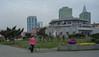 Station de métro Hwanggumbol - Pyongyang (jonathanung@ymail.com) Tags: lumix asia korea asie kp nord northkorea pyongyang corée dprk cm1 koryo coréedunord insidenorthkorea républiquepopulairedémocratiquedecorée rpdc hwanggumbol lumixcm1