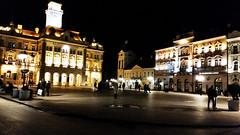 evening in novi sad (my lala) Tags: light night serbia novisad vojvodina srbija