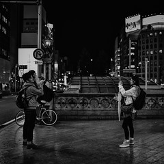 0832 (ken-wct) Tags: street portrait people art japan nikon f14 sigma d750 osaka 30mm