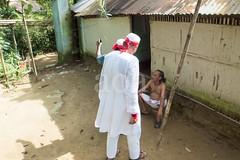 H504_3312 (bandashing) Tags: england people house man men manchester dance women worship shrine village mud hills hut sing shack hindu sylhet bangladesh socialdocumentary wome mazar aoa shahjalal bandashing akhtarowaisahmed treecuttingfestival lallalshahjalal