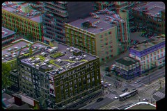 Spadina seen from CN Tower 3-D ::: HDR/Raw Anaglyph Stereoscopy (Stereotron) Tags: urban toronto ontario canada architecture modern america radio canon lens eos stereoscopic stereophoto stereophotography 3d downtown raw control zoom north citylife twin sigma anaglyph stereo stereoview to remote spatial 70300mm hdr province northyork redgreen tdot 3dglasses hdri transmitter stereoscopy synch anaglyphic optimized in threedimensional hogtown stereo3d thequeencity cr2 stereophotograph anabuilder thebigsmoke synchron redcyan 3rddimension 3dimage tonemapping oldtoronto 3dphoto 550d torontonian hyperstereo stereophotomaker 3dstereo 3dpicture anaglyph3d yongnuo stereotron