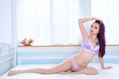 AI1R7109 (mabury696) Tags: iris portrait cute beautiful asian md model lovely  70200 2470l          asianbeauty    85l   1dx 5d2  5dmk2  35l2 2