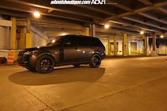 Range Rover on ADV10 MV1 (wheels_boutique) Tags: landrover rangerover adv1 wheelsboutique adv1wheels adv10 teamwb wheelsboutiquecom