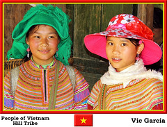 People of Vietnam 09 (vicbrasil) Tags: people vietnam hanoi sapa hilltribe hoalu northeastregion northwestregion redriverdeltaregion