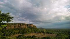 Cerrado (andr3ms) Tags: brazil nature brasil skyline landscape nokia natureza paisagem microsoft pantanal 930 lumia carrado