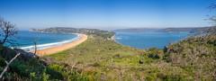 Barrenjoey Head at Palm Beach (wilspoon) Tags: beach nature landscape au australia newsouthwales palmbeach