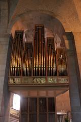Organ in Lund Cathedral (Bjrn S...) Tags: lund church skne sweden schweden iglesia kirche chiesa organ organo glise orgel orgue sude lundcathedral lundsdomkyrka lunddomkirke domzulund cattedraledilund catedraldelund cathdraledelund