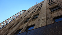 Sign, Azulejo 02909 (Omar Omar) Tags: california usa la losangeles downtown historic downtownla azulejo dtla californie usofa downtownlosangeles losangelesca losngeles rx100 losngelescalifornia dscrx100 sonydscrx100 cybershotrx100