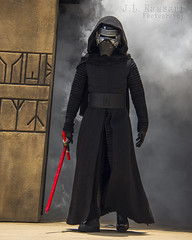 Kylo Ren - Disney's Hollywood Studios (J.L. Ramsaur Photography) Tags: portrait mist fog photography photo starwars nikon mask florida smoke pic disney disneyworld photograph portraiture lightsaber thesouth orangecounty waltdisneyworld magical darkside waltdisney theforce centralflorida happiestplaceonearth 2016 imagineering thedarkside portraitphotography firstorder lakebuenavistafl wheredreamscometrue episodevii kylo ibeauty hollywoodstudios disneyshollywoodstudios tennesseephotographer southernphotography screamofthephotographer jlrphotography photographyforgod d7200 engineerswithcameras jlramsaurphotography nikond7200 starwarstheforceawakens theforceawakens kyloren