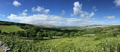 The Burren: Corkscrew Hill, County Clare (DaseinDesign) Tags: theburren countyclare ireland corkscrew hill