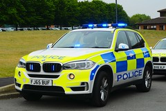 FJ65 BUF (S11 AUN) Tags: car support traffic leicestershire fsu police bmw vehicle roads emergency response unit firearms armed 999 x5 rpu policing arv anpr emopss eastmidlandsoperationalsupportservices fj65buf