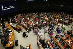 ALEX3243 (PSDB na Cmara) Tags: braslia brasil dance do folk culture dia ao fest festa dana nacional so junina joo comemorao bras junino plenrio quadrilheiro