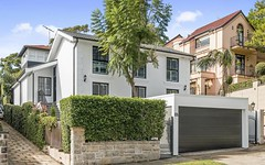 87a Balfour Road, Bellevue Hill NSW