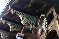 Details (rudi_valtiner) Tags: facade painting religious austria sterreich cross kreuz niedersterreich autriche fassade semmering malerei kruzifix loweraustria pfarrhof bahnwanderweg religis hochstrase