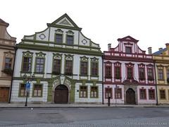 Hradec Krlov (swissbert) Tags: city november czech tschechien czechrepublic bohemia 2014 bhmen hradeckralove hradeckrlov kniggrtz