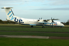 G-ECOR Dash 8 Q400 flybe (lee_klass) Tags: ireland plane aircraft aviation transport aeroplane bee be dub southend sen turboprop dash8 dublinairport flybe dasheight southendairport dhc8 propliner aviationphotography dash8q400 eidw dhc8402 dh8d dehavillandcanadadhc8402qdash8 regionalairliner egmc londonsouthendairport gecor aviationenthusiast essexairport