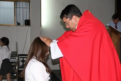 CONFIRMACIONES 2014 (Colegio Agustiniano El Bosque) Tags: san el bosque pastoral agustin csa