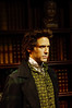 Madame Tussauds London - Sherlock Holmese (As portrayed by ROBERT DOWNEY JR.)