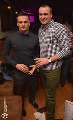 2 Ianuarie 2015 » DJ Tony Q și DJ John Junior