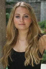 Abby - Senior Pix