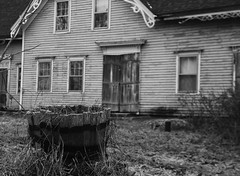 Better Days (diver227) Tags: abandoned maine haunted haunting washing