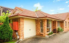 1/76 Tintern Avenue, Telopea NSW