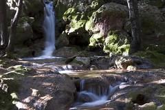 Arroyos (ramosblancor) Tags: españa naturaleza verde green nature water creek islands spain long fresh exposition mallorca islas baleares larga exposición balearic arroyos