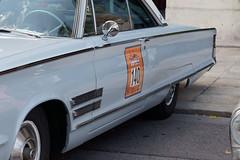 1966 Chrysler 300 (eatmymoto) Tags: vienna wien auto cars vintage automobile 1966 historic retro vehicles oldtimer motor chrysler autos 300 fahrzeug 2014 historisch fahrzeuge automobil cardesign uscars viennaclassicdays viennaclassics