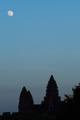 Angkor Wat Siem Reap  () Tags: olympus angkorwat f18 siemreap omd   75mm combodia  em5