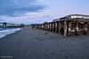 Edmonds Waterfront (Stones 55) Tags: washington nikon waterfront damage pugetsound edmonds snohomishcounty bulkhead nikond3200 windstorm d3200 olympicbeach