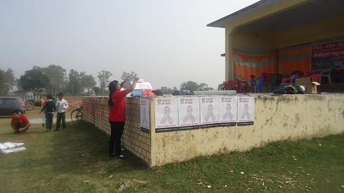 World AIDS Day 2014: Nepal