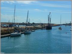 Lagos (Portugal) (sky_hlv) Tags: costa praia beach portugal faro coast playa lagos algarve atlanticocean oceanoatlántico
