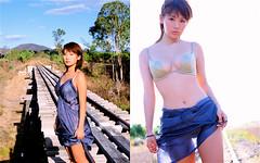 堀田ゆい夏 画像25