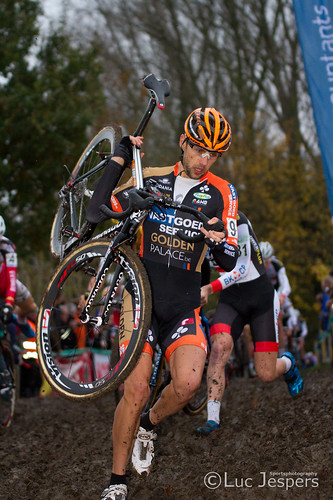 Superprestige Gavere 133
