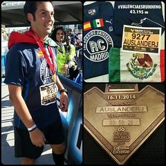 Maraton de Valencia julian 4